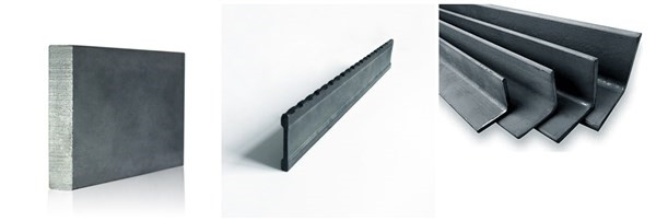 slitting flat bar