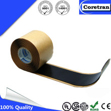 Conformable Self-Fusing Mastic Rubber Tape