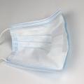50pcs 3 Layers Disposable Coronaviruses Mask