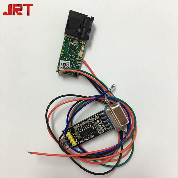 U81 Laser Distance Sensor Rs232