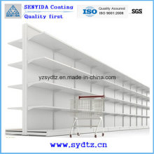 Professional Powder Coating for Shelves