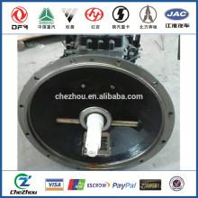 Dongfeng light truck gearbox assemble 1700010-C62837