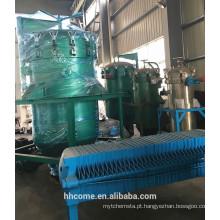 2016 equipamentos de óleo de girassol contínua / automática / máquina / planta para 100TPD