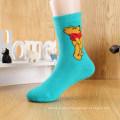 Organic Cotton Type thermal baby cute boy tube socks