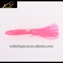 SLL038 20г/18см, мягкие рыболовные приманки юбка