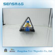 Permanent Ferrite Bar Magnet for Speaker, Generator, Motor