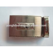Wholesale belt buckle.metal belt buckle.personalized automatic buckle belt fashion design