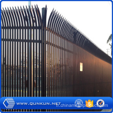 Palisade Fence / gardon wire fence