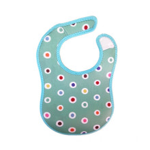 Custom Printed Disposable Bibs for Infants