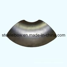 Raccords de tuyauterie en acier/inox soudure en bout en acier carbone