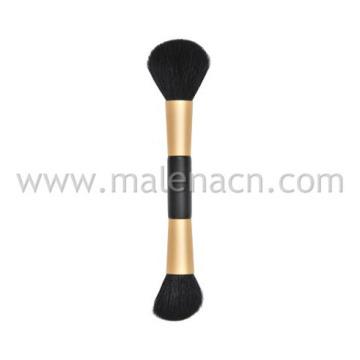 Dual Ends Powder&Angled Blush Makeup Cosmetic Brush