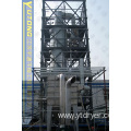 Zirconium Dioxide(Zirconia) Pressure Spray Dryer