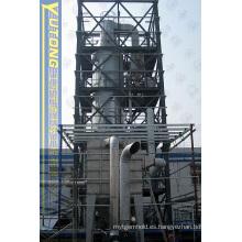 Equipo de secado por pulverización a presión para aminoácidos