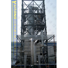 Pressure Spray Drying Equipment for Magnesium Oxide