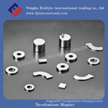Special Neodymium Rare Earth Magnets with Strong Magnetic