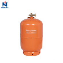 Alibaba China 5kg LPG Gas Cylinder Manufacturers