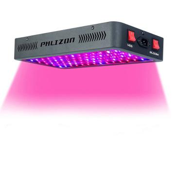 Mais novo 900W LED planta crescer luz