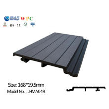 High Quality Outdoor Waterproof WPC Wall Cladding