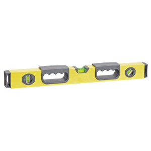 Spirit Level With The Handle