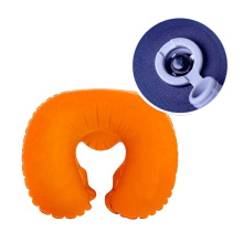 Hot Sales Durable TPU Camping Outdoor Travel Pillow For Neck-Free Sleeping