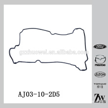 Mazda Tribute Parts Rubber Head Cover Gasket for MPV 3.0 AJ03-10-2D5