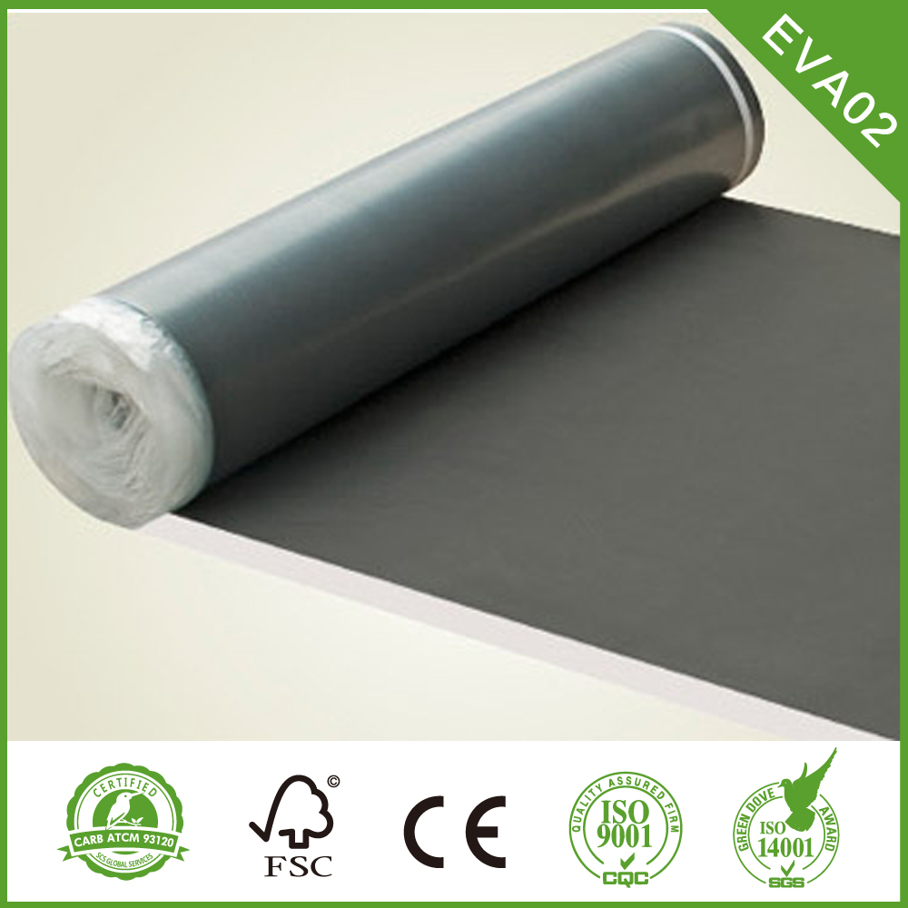2mm EPE Underlayment