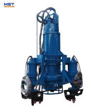 Pompes à boues submersibles à prix d'usine chinois