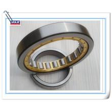 Fila única, rodamiento de rodillos cilíndricos (NU1005M, NU1010M, NU10011M, NU1012M, NU1013mm ... NU1024M)