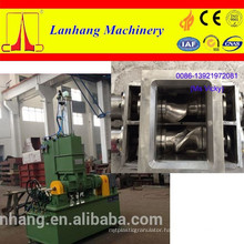 3L dispersion kneader /Lab Rubber Dispersion Kneader/ Small mixing kneader