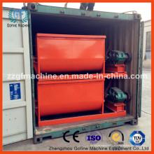 Máquina de mistura de fertilizantes NPK da China