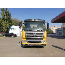 Foton 5250mm empattement 170hp camion plateau