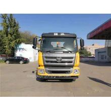 Foton 5250mm бортовой грузовик 170 л.с.