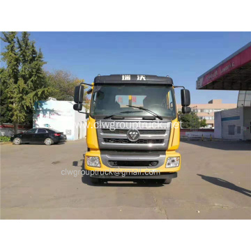 Foton 5250mm wheelbase 170hp flatbed truck
