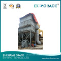 Cyclone Dust Collector Baghouse Dust Collection Industrial Filter Machine