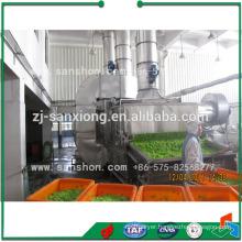 Cassava drying machine