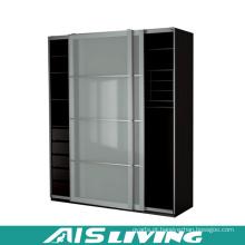 Armário do vestuário do quarto do armazenamento do estilo do euro grande (AIS-W248)