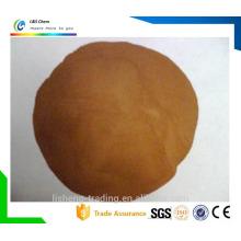 Pó superplastificante de sulfato de naftaleno em betão alto com garantia comercial