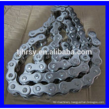 12B Stainless steel 304 series roller chain best supplier