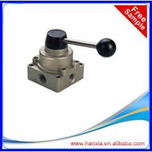 HV-02 Conector de válvula de solenoide de enchufe de mejor precio