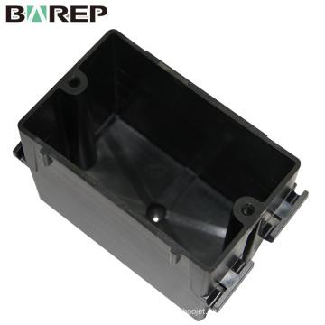 YGC-015 Nuevo diseño personalizado caja de conexiones de pared de plástico al aire libre