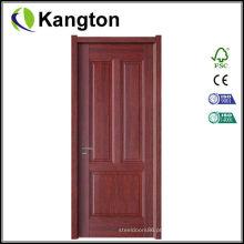Porta de PVC de qualidade confiável MDF (porta de PVC)