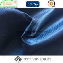 Polyester Men′s Suit Jacket Lining Mini-Jacquard Lining