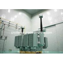 Auto transformador 330kv-500kv Power transformador forno transformador