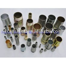 Carbon Steel and Stainless Steel Pipe Fittings
