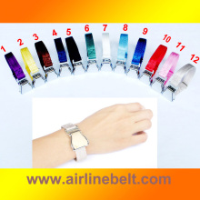 Airplane Seatbelt Buckle Fashion Jewelry (EDB-13021106)