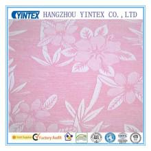 Tissu très doux de 100% Tissu en soie