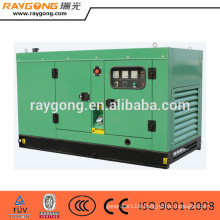 24kw 30kva 3phase Super Silent Diesel Generator Set Price List