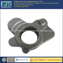 Customised good quality foging steel alloy for automotive parts