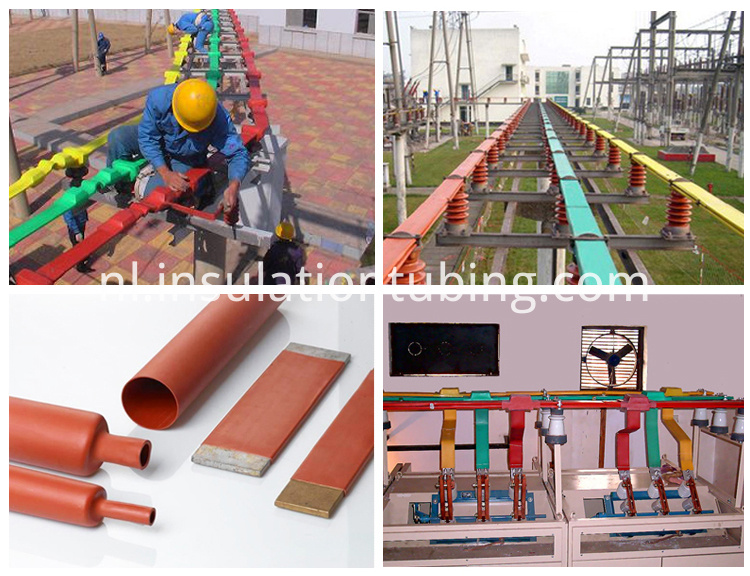 Busbar Application