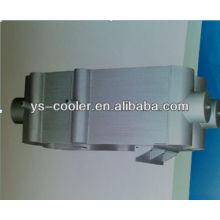 Evaporador de condensador